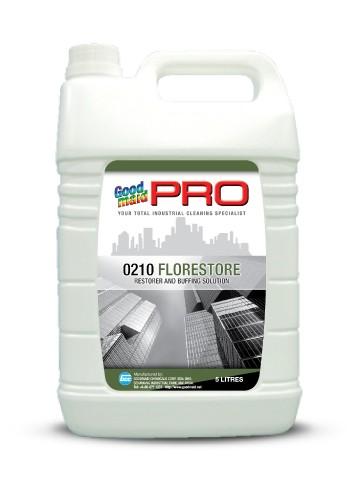 Hóa chất phủ bóng và phục hồi sàn goodmaid g0210