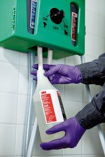 Hóa chất tẩy dầu mỡ  Concentrate 26A chuyên dụng