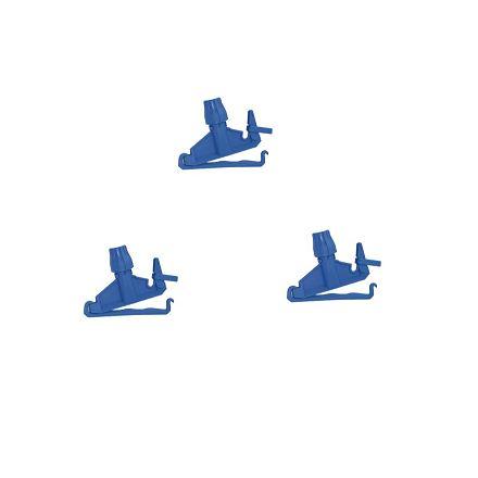 Kẹp giẻ kho lau sàn HC015a