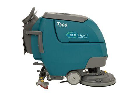 Máy chà sàn công nghiệp Tennat T300 E
