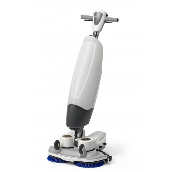 Máy chà sàn I - Mop mini tiện ích
