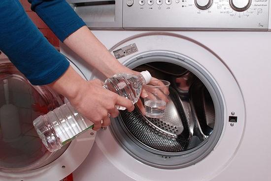 mẹo vệ sinh máy giặt - công ty vệ sinh công nghiệp hà nội