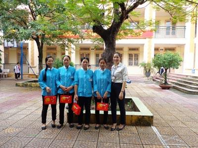 Thông tin Công ty vệ sinh công nghiệp Cleanhouse Việt Nam