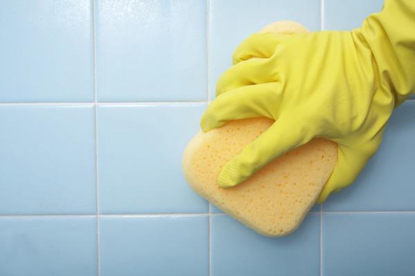 Cách làm sạch nền nhà vệ sinh dễ dàng, hiệu quả và tiết kiệm nhất