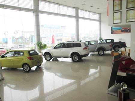Vệ sinh công nghiệp Cleanhouse Việt Nam kiểm tra chất lượng dịch vụ trong Tháng 8/2015