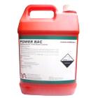 Hóa chất tẩy rửa làm sạch nhà vệ sinh Klenco Power Bac