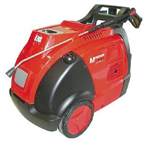 Máy tẩy rửa công nghiệp bằng áp lực hơi nước nóng Monsoon H21