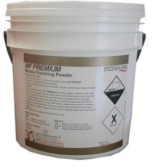 MF Premium – Hóa chất hoàn thiện và tạo bề mặt bóng đá Marble