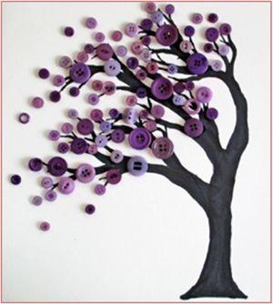 Làm tranh theo tường độc đáo